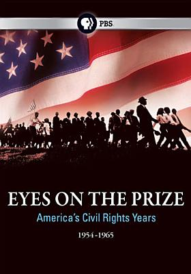 EYES ON THE PRIZE BY AMERICAN EXPERIENCE (DVD)