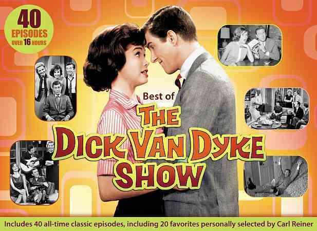 BEST OF THE DICK VAN DYKE SHOW BY DICK VAN DYKE SHOW (DVD)